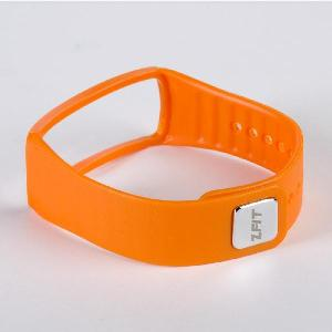 ZFIT ONYX B2 Wristband - Orange - The ONYX B2 wristbands are design and manufacture for simple exchanges!