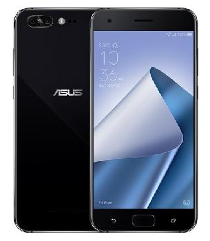 ASUS ZenFone 4 Pro 6GB/64GB 5.5 inches LTE Dual SIM Factory Unlocked - Pure Black