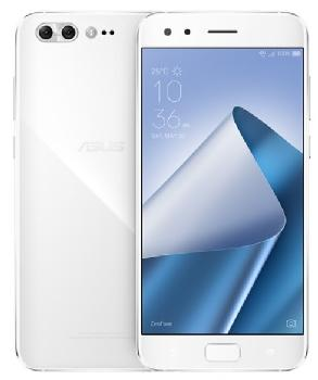 ASUS ZenFone 4 Pro (ZS551KL) 6GB / 64GB 5.5-inches 4G LTE Dual SIM Factory Unlocked (Moonlight White)